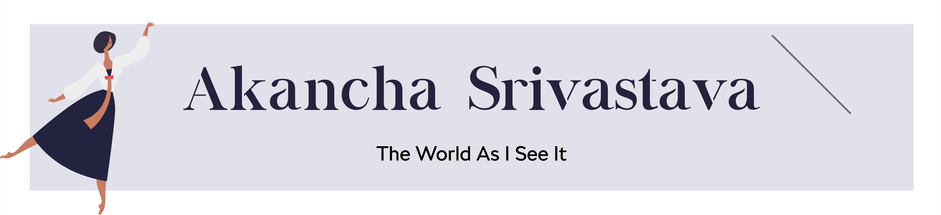Akancha Srivastava